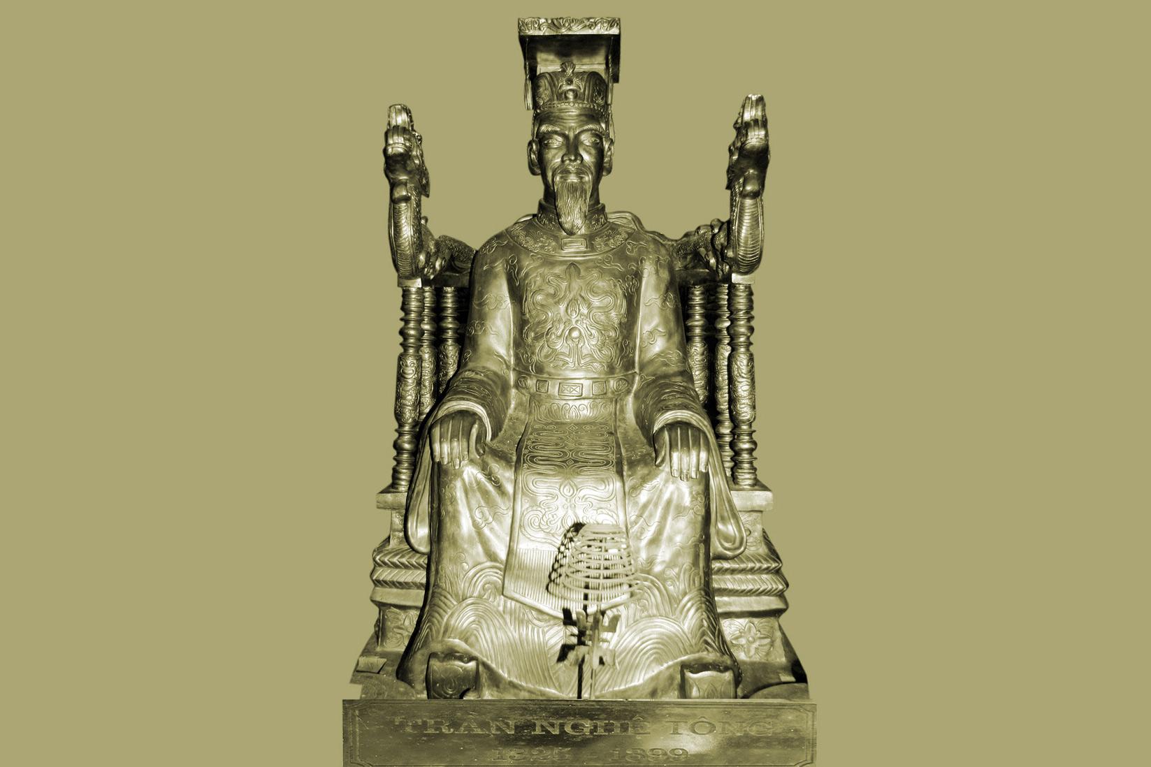 Trần Nhân Tông – người cầm quyền lý tưởng hiếm hoi của lịch sử