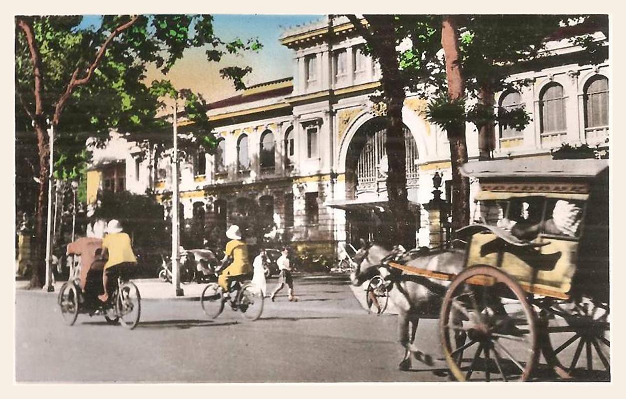 Vài nét về bốn người giàu nhất Sài Gòn thời thuộc địa