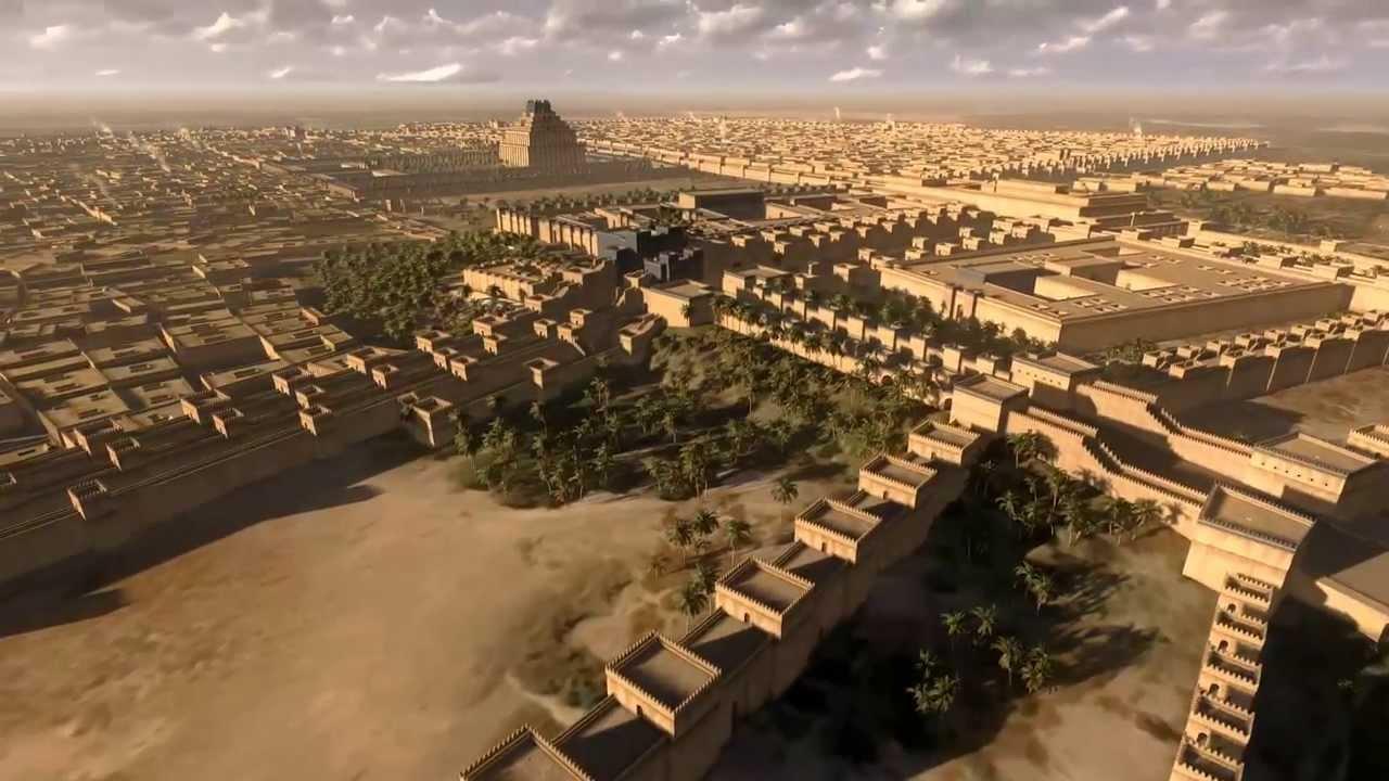 Thời hoàng kim của vương quốc Babylon