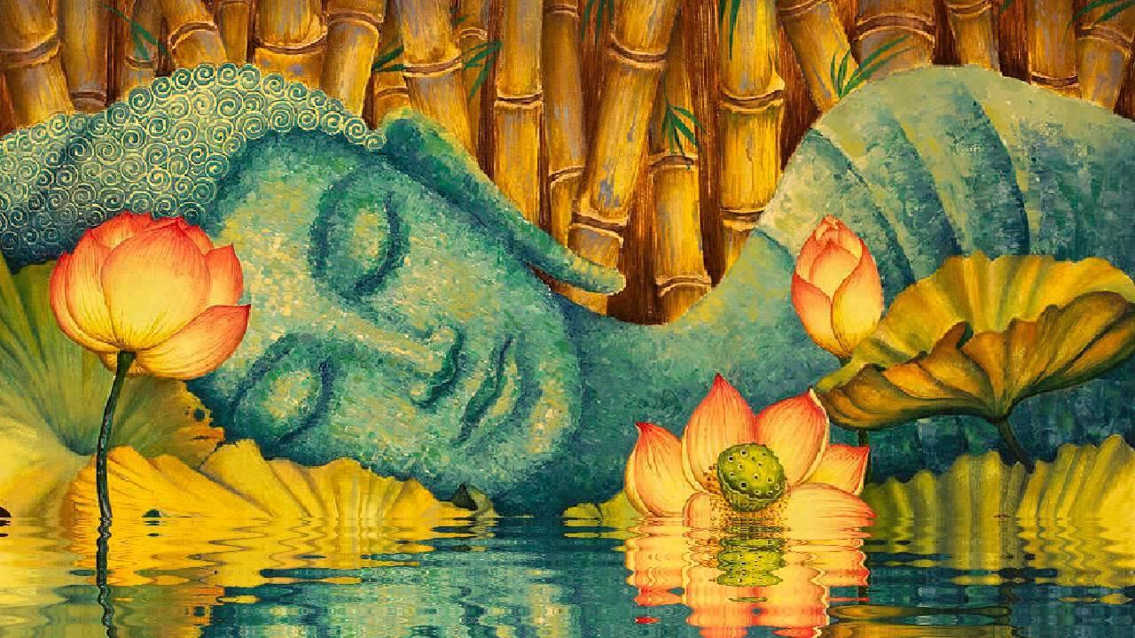 Quan điểm của Eric Fromm về triết học Phật giáo