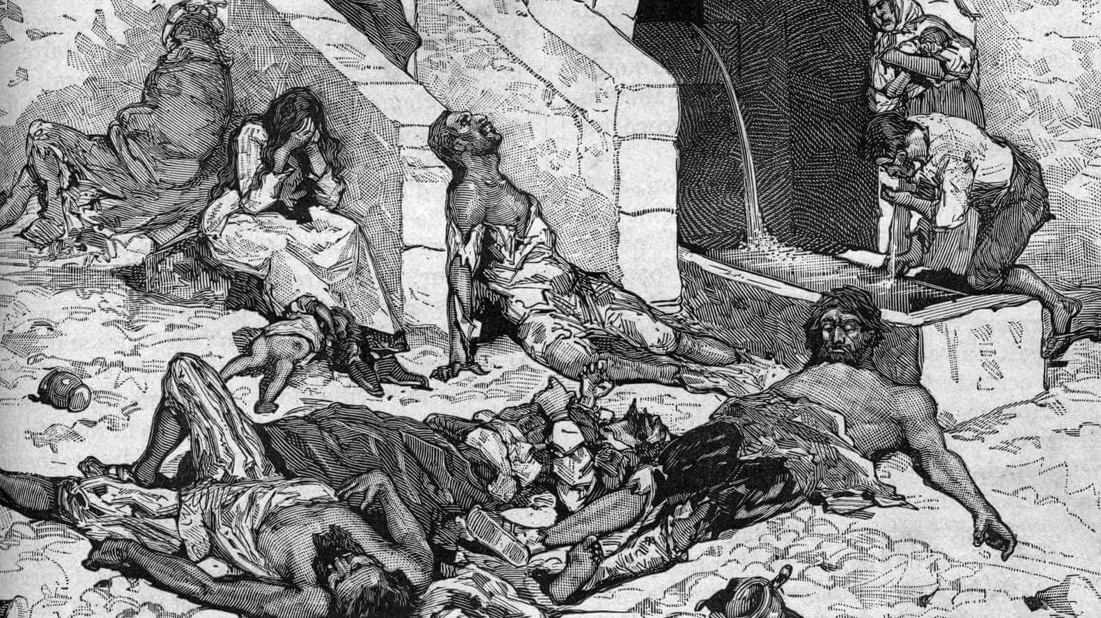 10 đại dịch nguy hiểm nhất trong lịch sử nhân loại