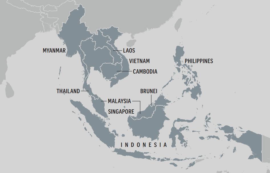 Chiến lược của các nước lớn tại Đông Nam Á đầu thế kỷ 21 và tác động với Việt Nam