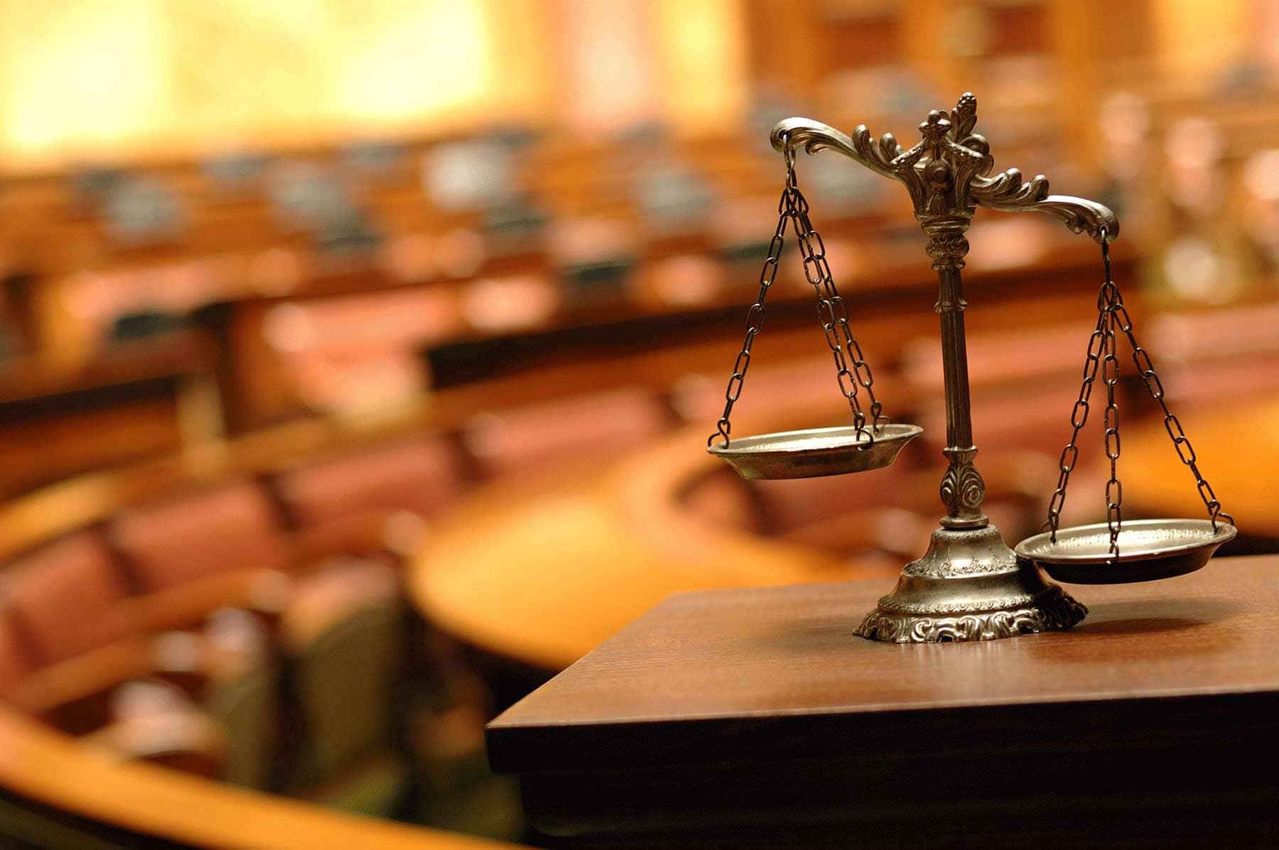 Nhà nước pháp quyền là gì?