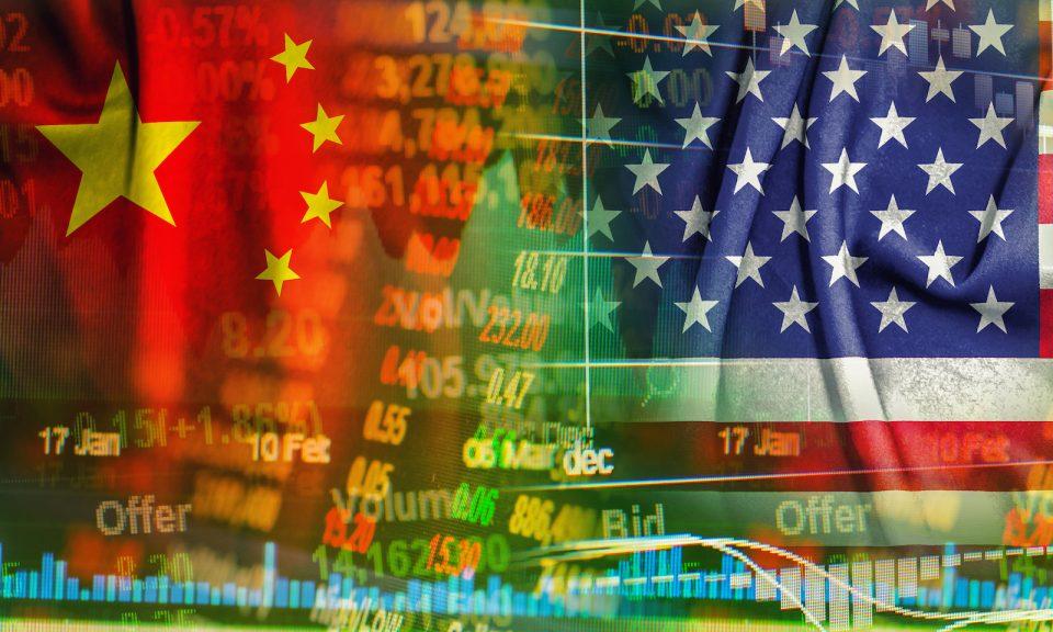 Trung Quốc đang gian lận trong trò chơi dối trá của hệ thống kinh tế toàn cầu