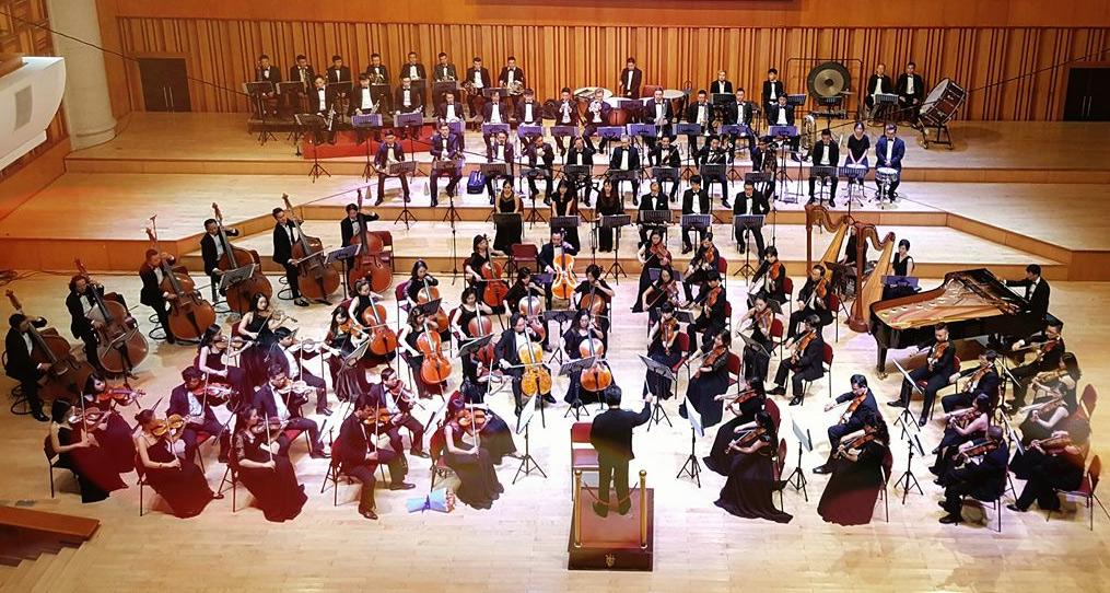 Những điều cần biết về Dàn nhạc Giao hưởng Việt Nam