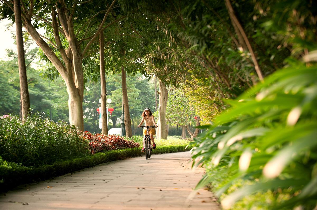 Tạo thói quen sống xanh vì môi trường Xanh – Sạch – Đẹp