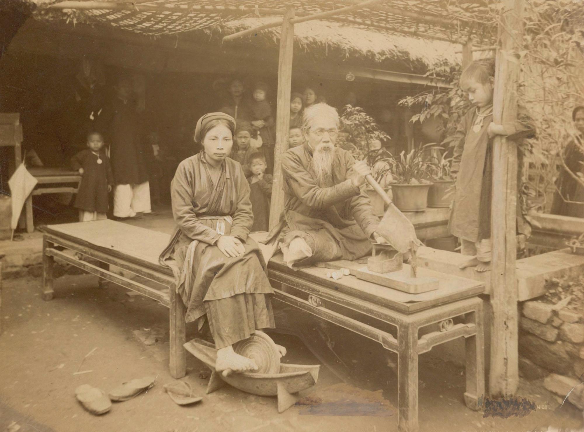 Dịch bệnh ở Việt Nam thế kỷ 19 và cái chết của thi hào Nguyễn Du