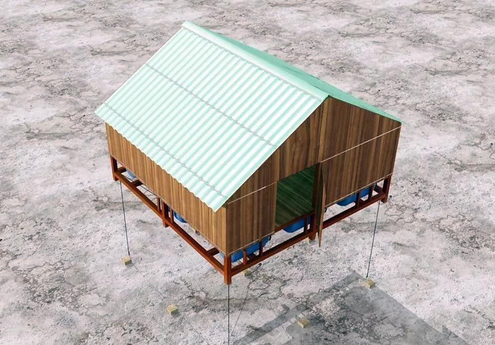 Các mô hình thích ứng với biến đổi khí hậu ở Việt Nam