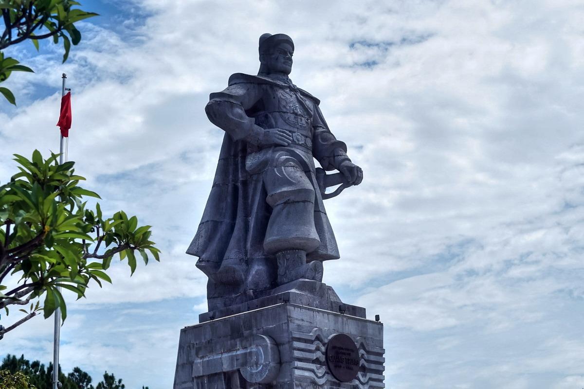 Những tiết lộ mới về chiến dịch đánh quân Thanh của hoàng đế Quang Trung