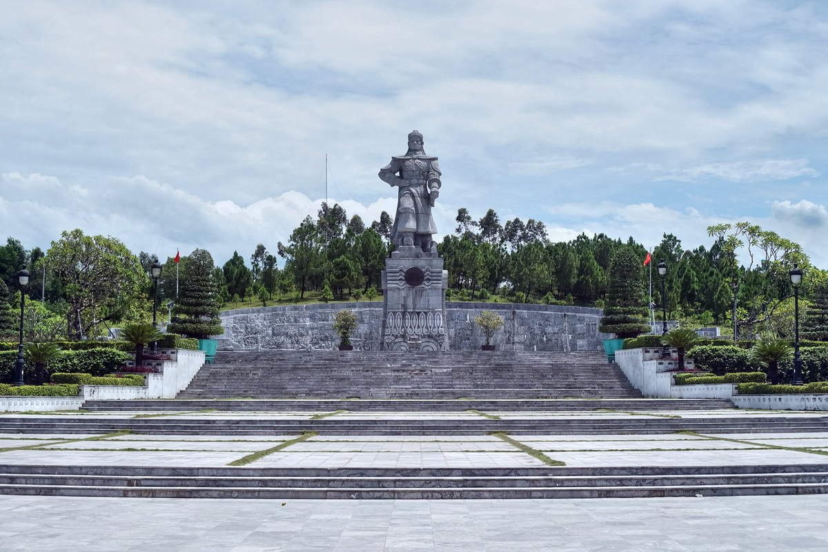 Uẩn khúc Hoàng đế Quang Trung cầu hôn công chúa nhà Thanh
