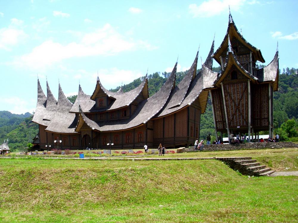 Chùm ảnh: Tộc người Minangkabau – hậu duệ của người Việt cổ ở Indonesia?