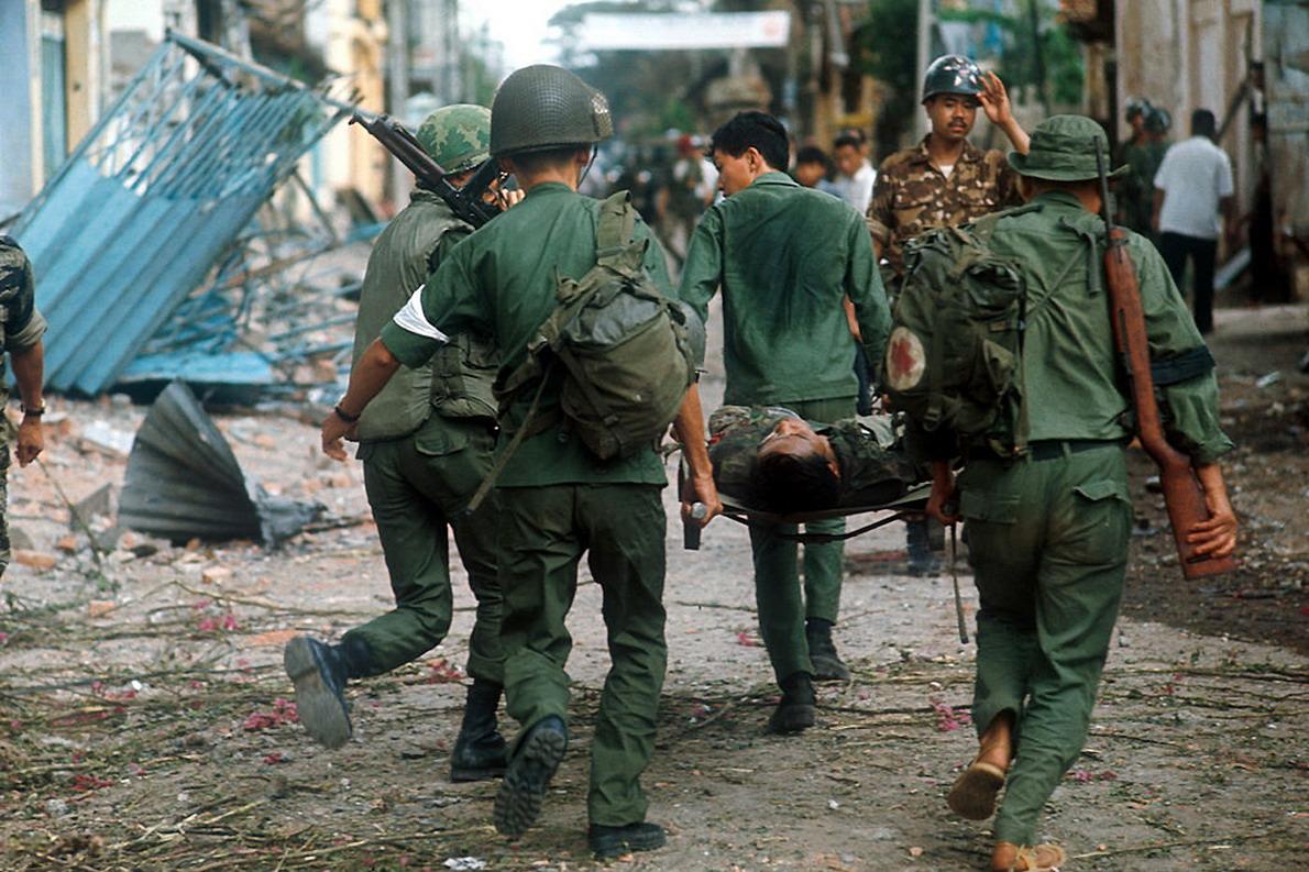 Tổng quan về lịch sử quân lực Việt Nam Cộng hòa