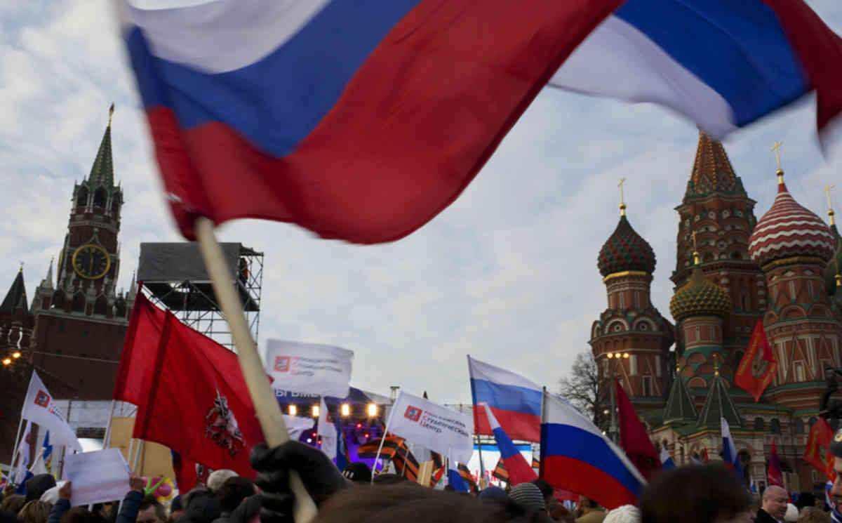 Vì sao các đòn trừng phạt không thể làm nước Nga bị khuất phục?