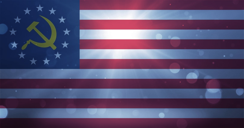 Một nước Mỹ theo chủ nghĩa xã hội sẽ như thế nào?