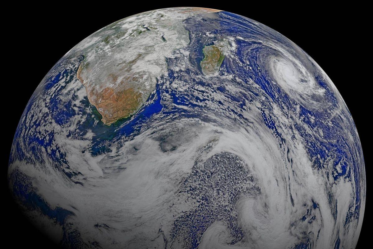 Nhận diện một số chu kỳ tự nhiên quan trọng của Trái đất