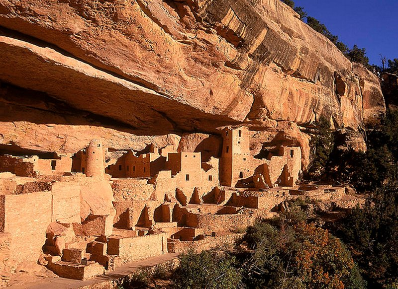 Biến đối khí hậu và sự diệt vong của các nền văn minh cổ
