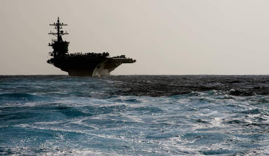 Thương mại, chiến tranh và Biển Đông