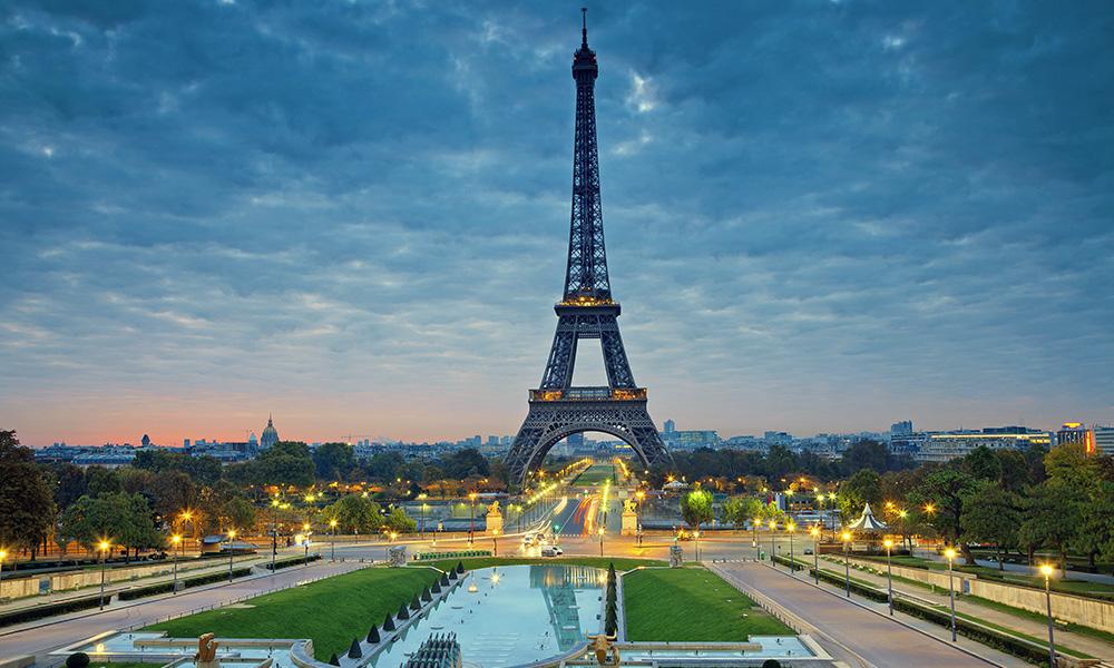 Vị trí của nước Pháp trong nền điện ảnh toàn cầu