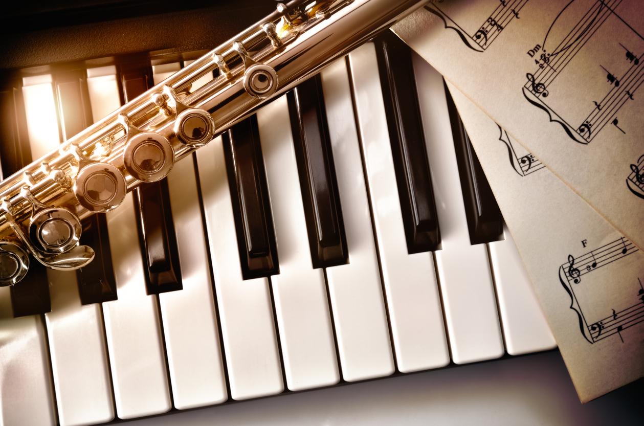 50 nhà soạn nhạc cổ điển vĩ đại trong lịch sử âm nhạc thế giới
