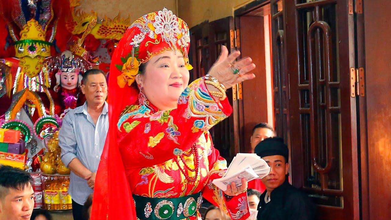 Đôi nét về Đạo Mẫu của người Việt Nam