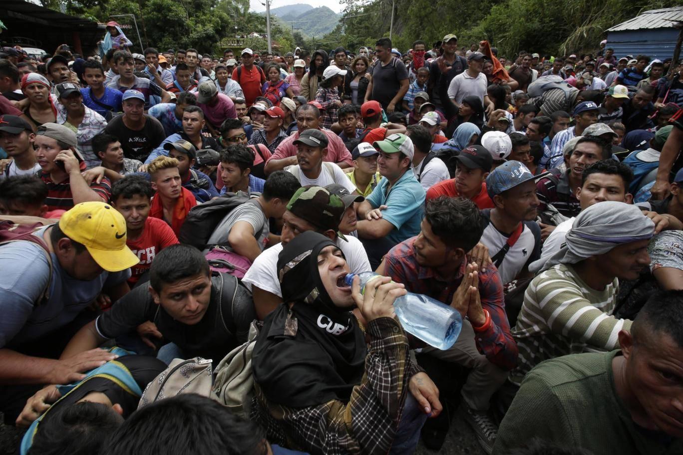 Chủ nghĩa thực dân mới của Mỹ và tấn thảm kịch Honduras