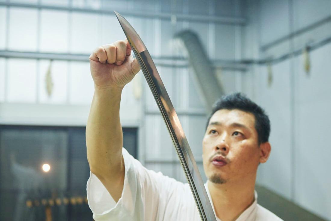 Ren kiem samurai - di san Nhat co nguy co that truyen hinh anh 10