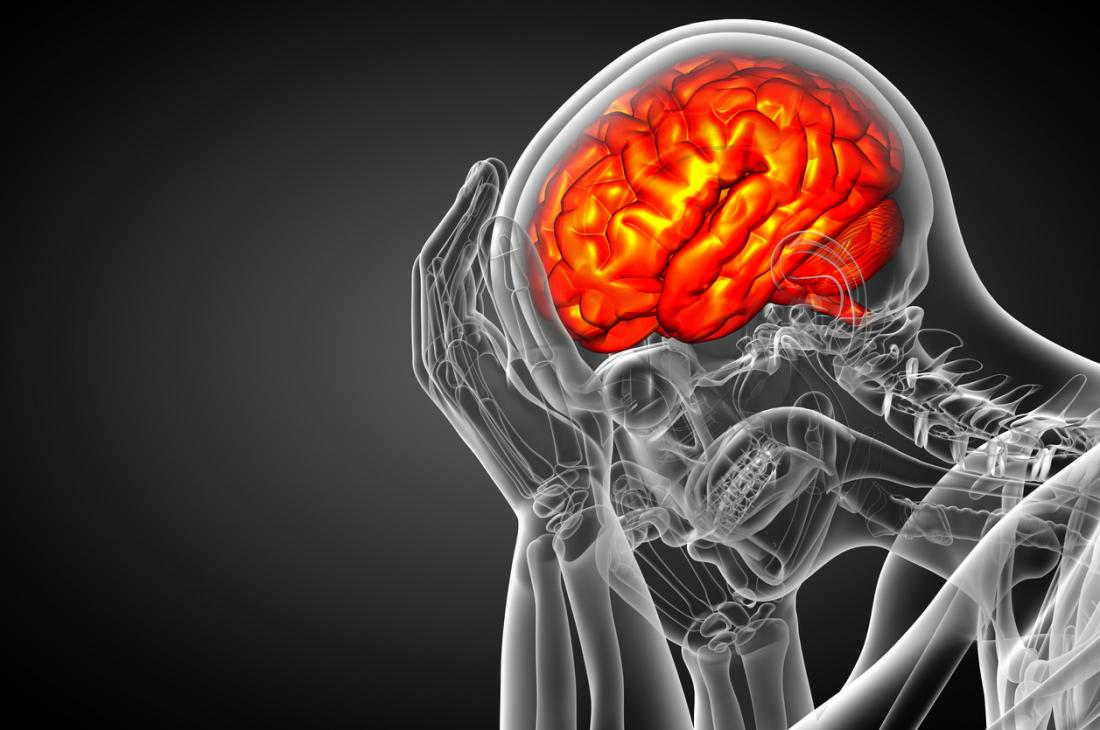 10 hội chứng sợ hãi phổ biến của con người