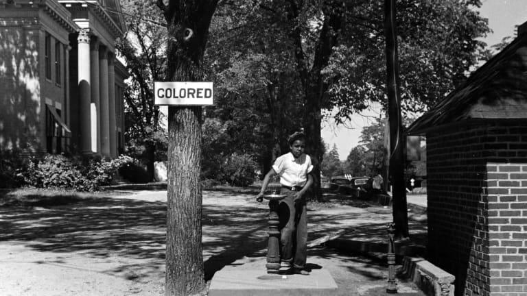 Chế độ phân biệt chủng tộc Jim Crow trong lịch sử nước Mỹ