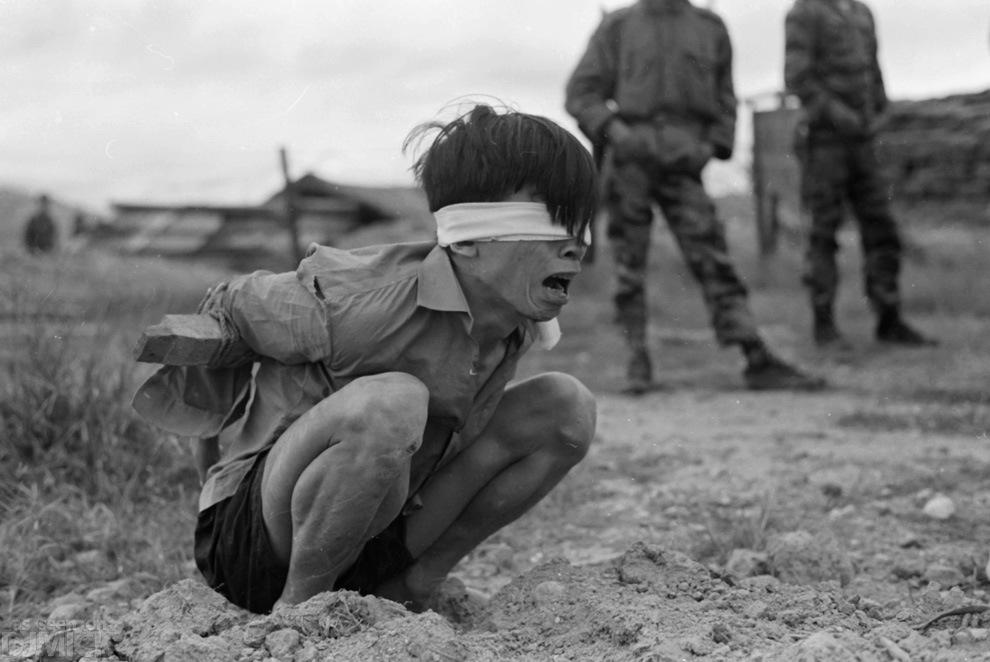 Chương trình Phượng Hoàng – dấu ấn bẩn thỉu của CIA ở Việt Nam