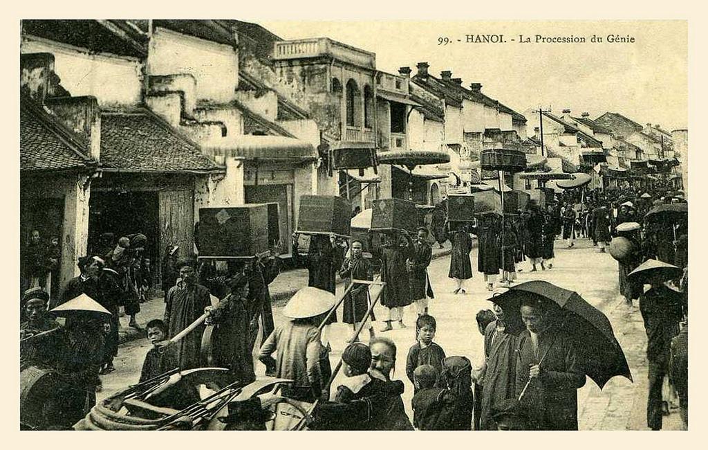 Đọc lại một bài viết về thói xấu người Việt 100 năm trước