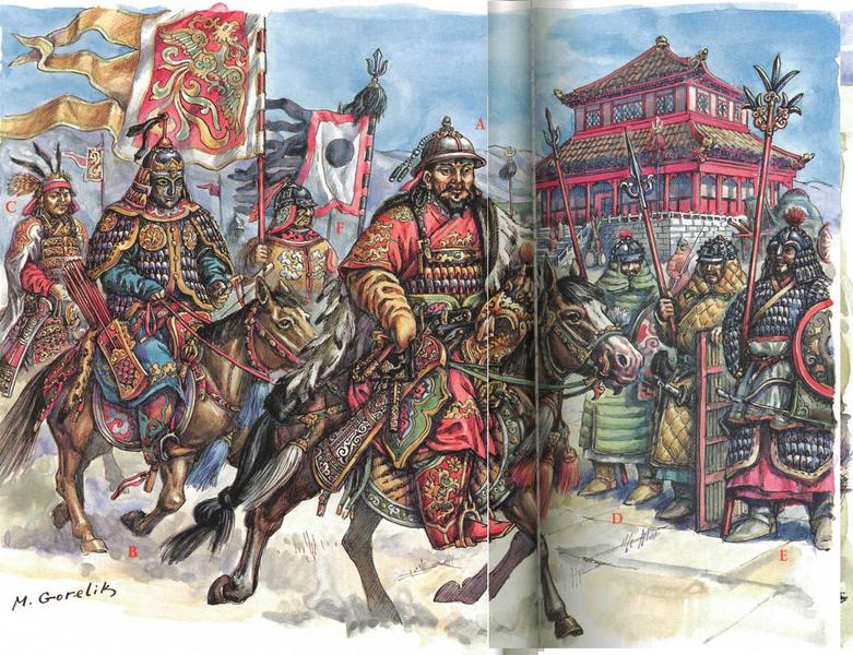 Câu nói 'Đông như quân Nguyên' nhìn từ góc độ lịch sử