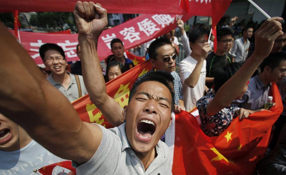 Giải mã chủ nghĩa kỳ thị dân tộc của người Trung Quốc