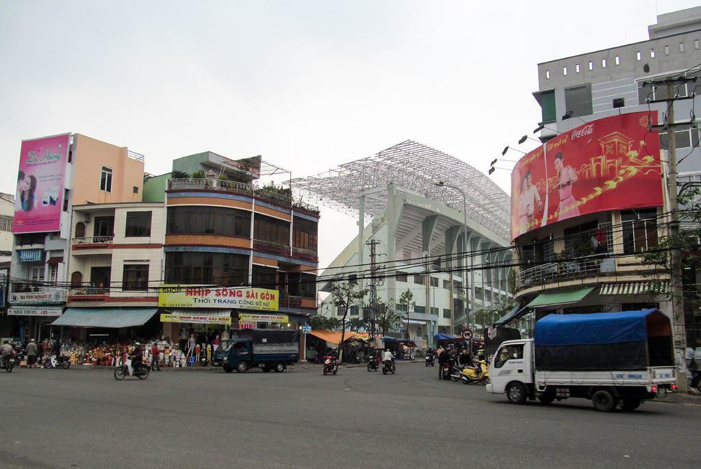 Nỗi buồn quy hoạch kiến trúc Việt: Nhìn từ Đà Nẵng