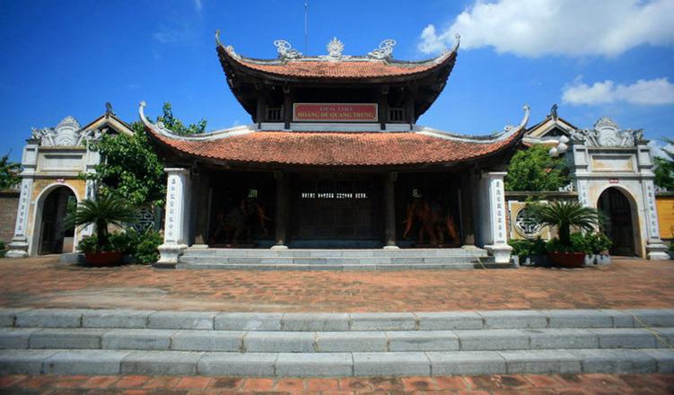 Phượng Hoàng Trung đô và khát vọng dở dang của vua Quang Trung