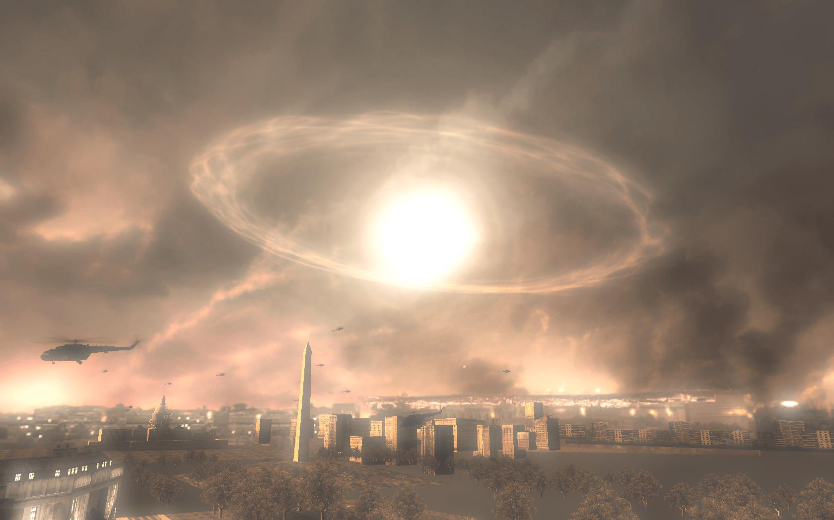 Bom xung điện – hiểm họa mới của nhân loại