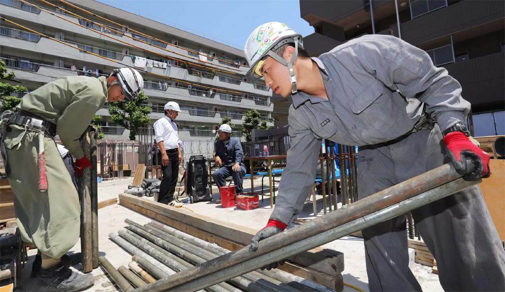 Tu nghiệp sinh ở Nhật: Giấc mơ đổi đời và hiện thực khốc liệt