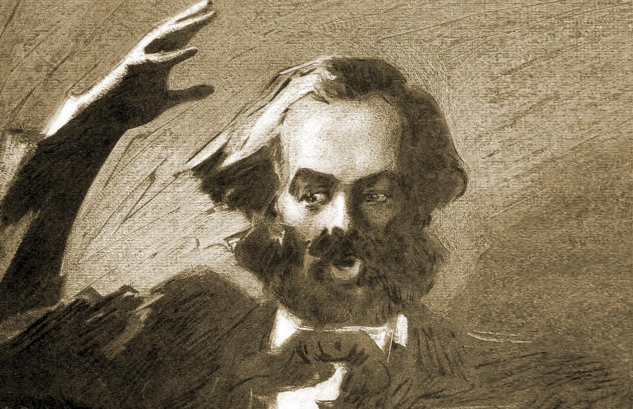 10 điều 'tiên tri' chính xác của Karl Marx về thế kỷ 21