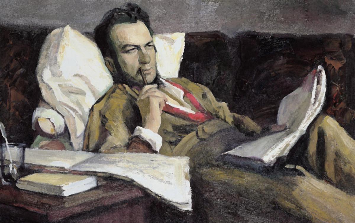 Mikhail Glinka – cha đẻ của nền âm nhạc cổ điển Nga