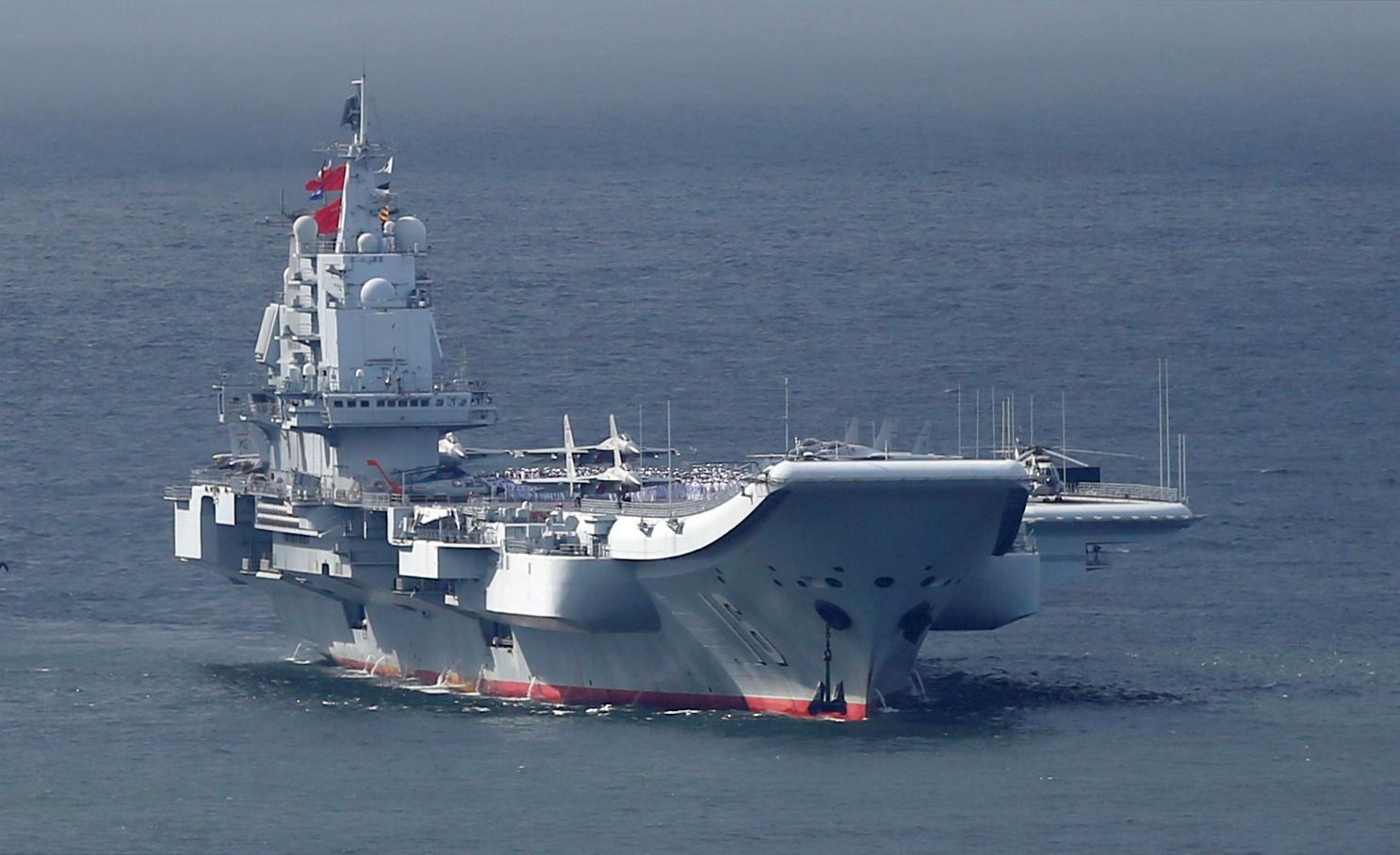 Mỹ đang giúp Trung Quốc gột rửa 'nỗi nhục trăm năm'?