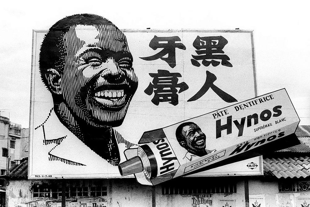Loạt ảnh đen trắng tuyệt vời về Sài Gòn trước 1975