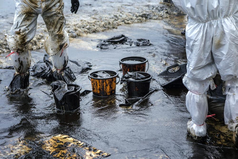 Các quy định của pháp luật quốc tế về tội phạm môi trường