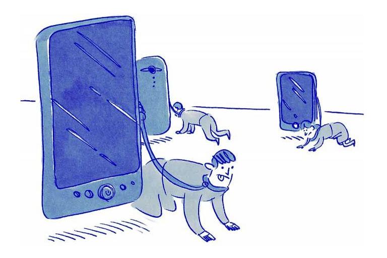 Vì sao dân Việt cố sống cố chết tậu smartphone đắt tiền so với mức thu nhập?