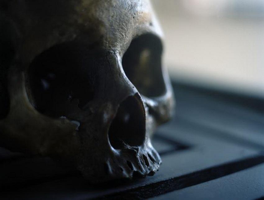 Chùm ảnh: Chứng tích về sự tàn ác của chế độ Khmer Đỏ ở Campuchia