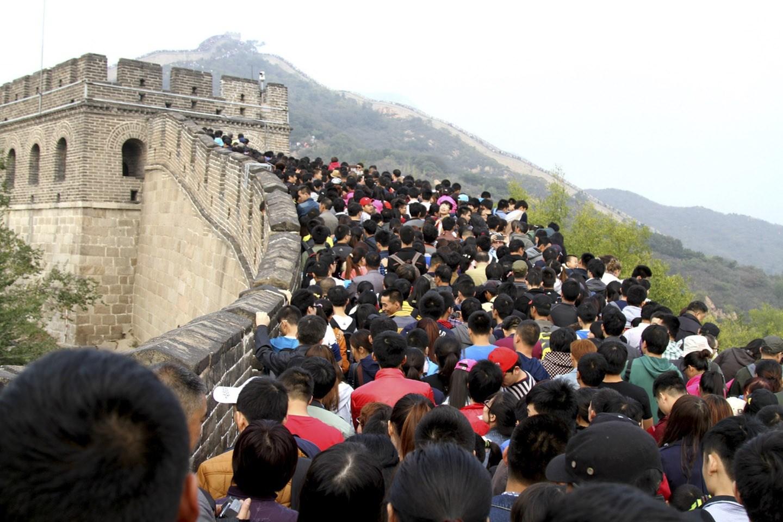 'Vì sao người Trung Quốc ngu thế?'