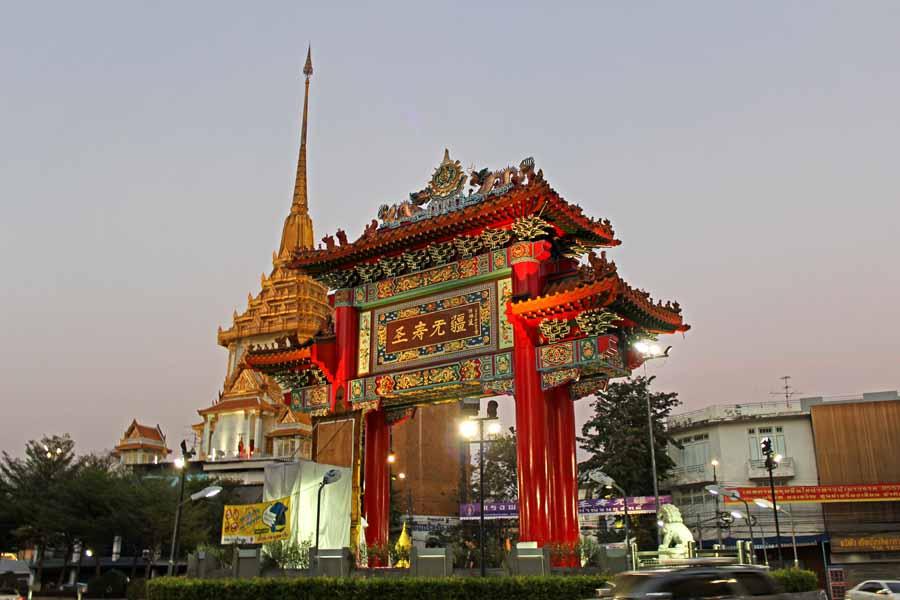 Sự 'bám rễ' vào nền chính trị Thái Lan của người Hoa: Cái nhìn lịch sử