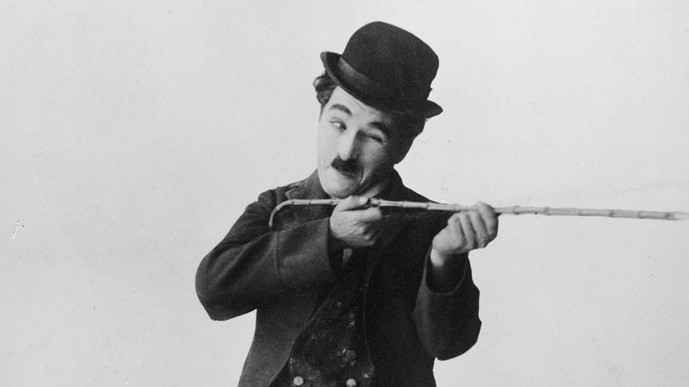 Những câu nói nổi tiếng của vua hài Charlie Chaplin