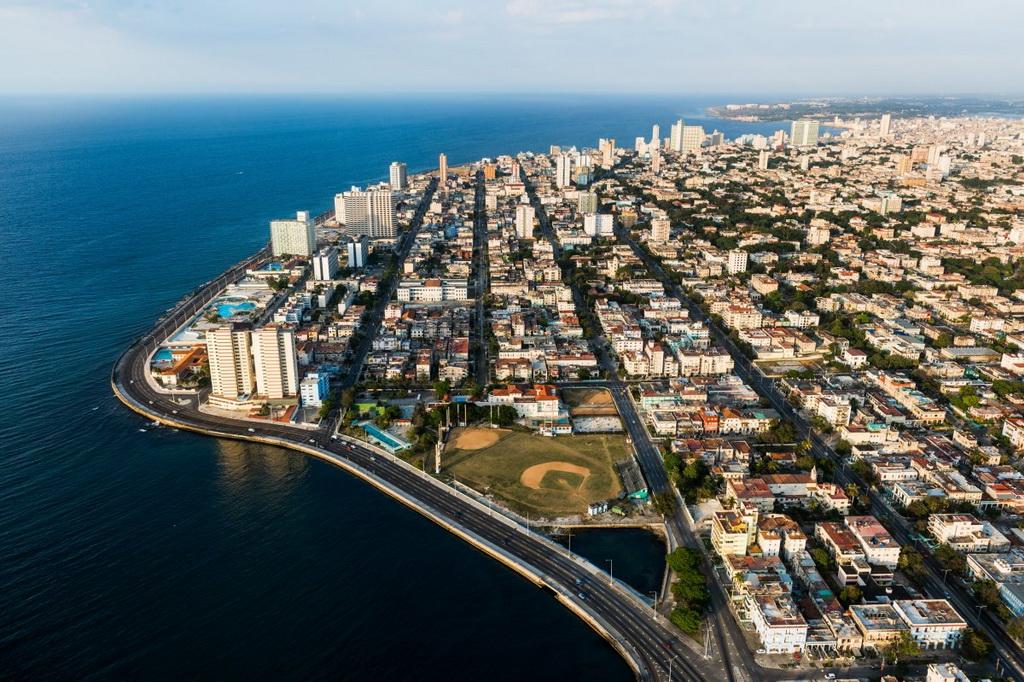 Havana, hay còn được biết đến với cách gọi La Habana trong tiếng Tây Ban Nha,