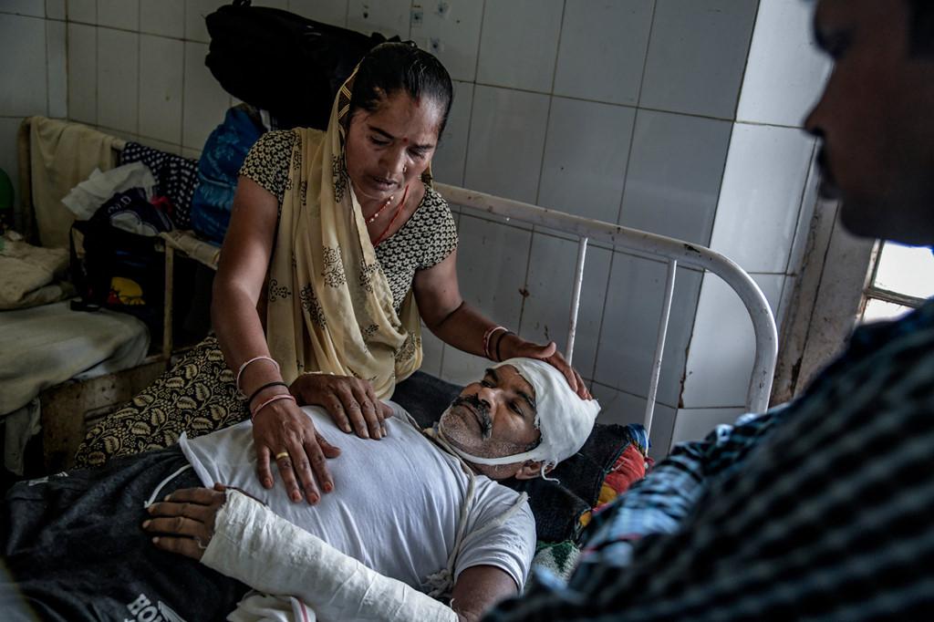 Bi kịch thời hiện đại của tầng lớp Dalit  ở Ấn Độ