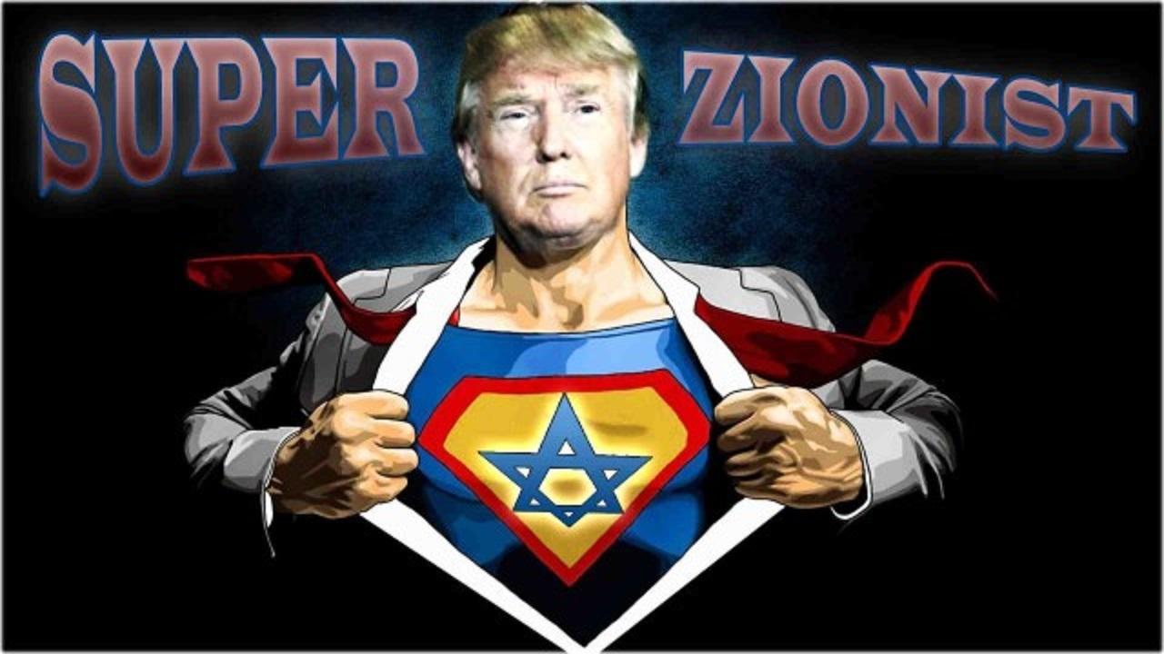 Nhận diện 'nhà nước Do Thái' trong lòng nước Mỹ