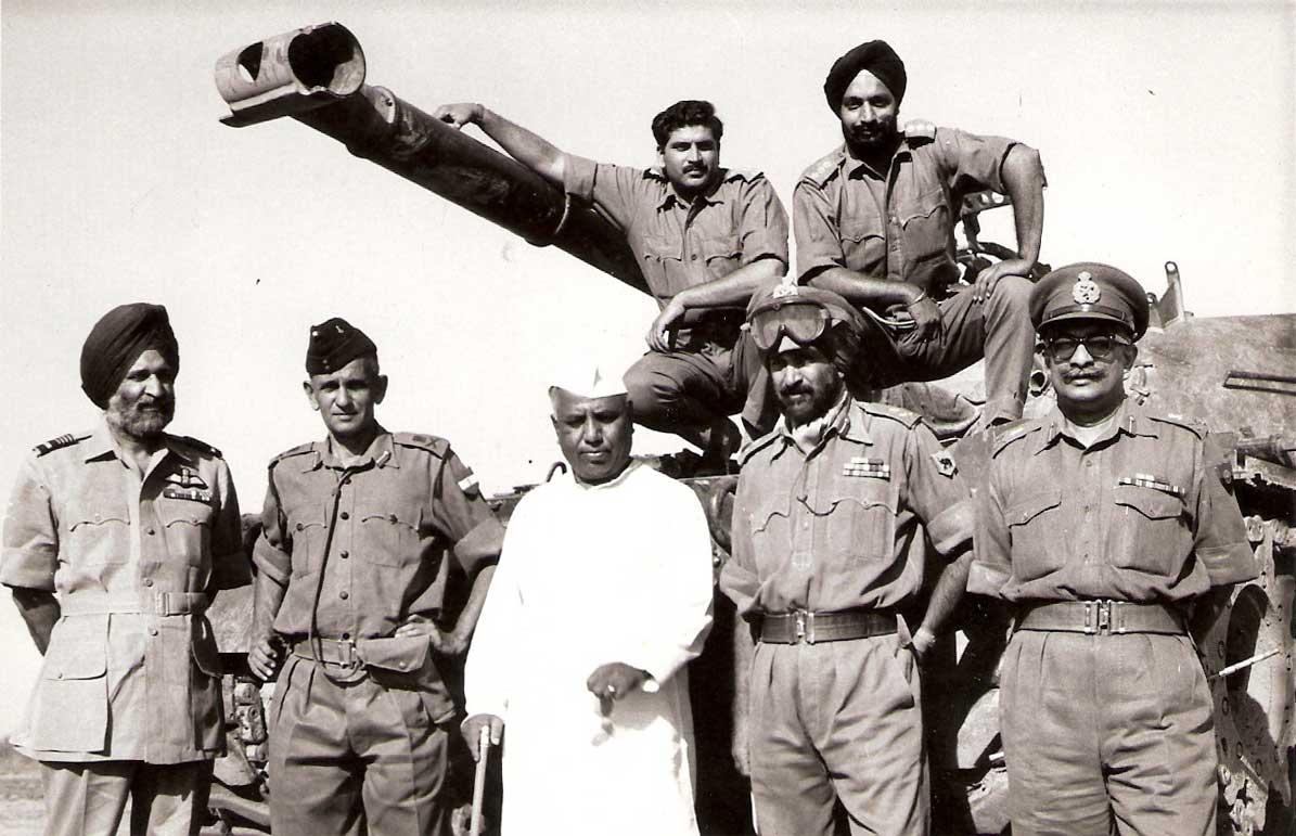 Vụ 120 lính Ấn Độ khiến 2.000 lính Pakistan khốn đốn trong cuộc chiến năm 1971
